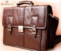 New Official Bag with 100% Genuine Leather