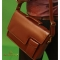 Special Messenger Bag with Genuine Leather