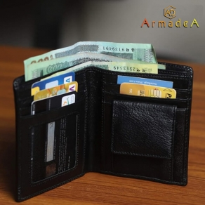 Genuine New Leather Wallet