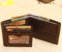 Stylish Genuine Leather Wallet