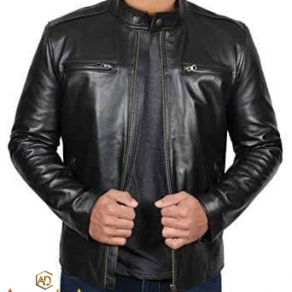 Genuine Special Leather Jacket