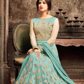 Exclusive & Fashionable Indian Replica Dress-Made in Bangladesh