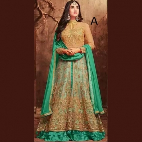 Fashionable Indian Replica Dress