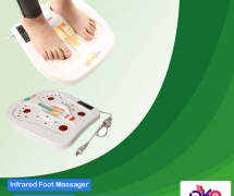 Infrared Foot Massager