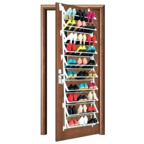 Unique Door Back shoe Rack