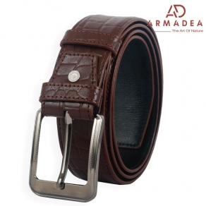100% Genuine High Quality Smart Leather Belt