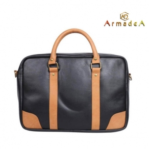 Leather Official Bag 2020