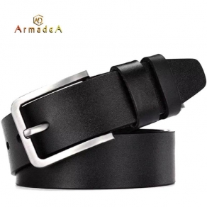 100% Genuine Leather Official Belt