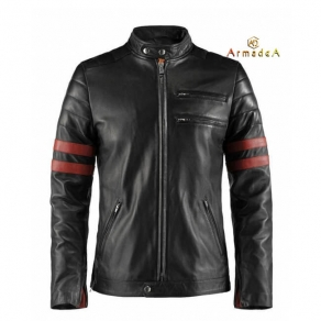 100% Genuine Special Leather Jacket