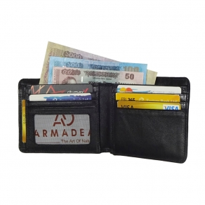 New Look Genuine Leather Wallet