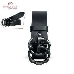 Stylish New Look Official Leather Belt