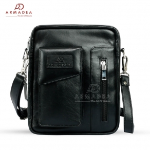 Exclusive Mobile Pocket with Messenger Bag
