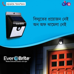Ever Bright Solar Light | ইভার ব্রাইট
