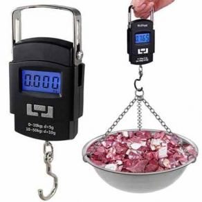 Electronic Hanging Weight Scale