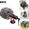 BOYA BY-MM1 Audio Recording MIC Microphone